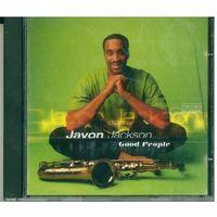 CD Javon Jackson - Good People (1997)
