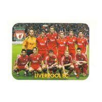 Календарь Фк Ливерпуля 2007