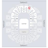 Билеты на концерт Валерия Меладзе (06.11)