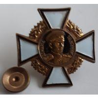 Крест Адмирал Колчак, тяжелый