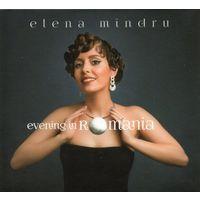 Elena Mindru 'Evening in Romania' (CD)