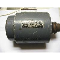 Эл/двигатель пост. тока тип ЭП-110/245У3 (0,25 квт,110В,3,27А,4000 обор/мин)