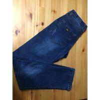 Стильные мужские джинсы Climber на 44-46 размер( размер указан W31 L34). Новые, ни разу не надели, к сожалению, не подошли по размеру. Длина 108 см, ПОталии 41 см, ПОбедер 50-51 см. Джинс плотный, впо