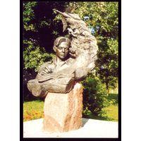 Орша Памятник Короткевичу