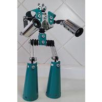 Конструктор металлический MECCANO. Робот.
