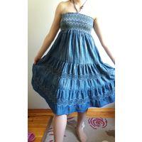 Платье-трансформер р.48