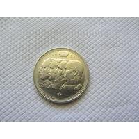 100 франков 1951 г.