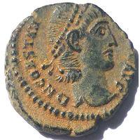 РИМ. КОНСТАНЦИЙ II (337-361 г.) АЕ4.