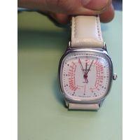 Часы Чайка кварцевые медицинские