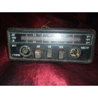 Радио автомобильное
