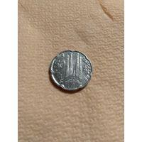 Испания Монета 50 песет 1992 год