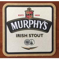 Подставка под пиво Murphy's No 7
