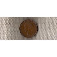 Люксембург 10 сантимов 1930(Xt)