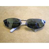 Винтажные солнцезащитные очки KAIDI mod. JS 7802 C2-31