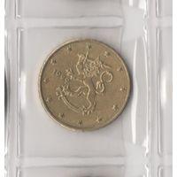 10 евроцентов 1999. Возможен обмен
