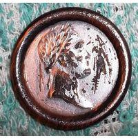 Портрет императора Александра 1 память войны 1812 г