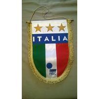 Вымпел Федерация футбола Италии