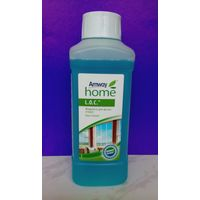 Жидкость для мытья стекол LOC (500 мл). Без обмена.
