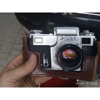 Фотоаппарат Киев с 1 рубля