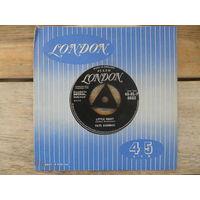 Миньон - Fats Domino - London, England - 1958 г.
