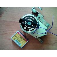 Электродвигатель ДСМ 0,2-П-220УХЛ4,2