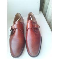 Туфли мужские.Италия размер 44 /1/2.
