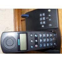 Siemens Gigaset 3015 - стационарный DECT радиотелефон с автоответчиком