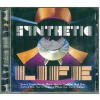 CD Various -  Synthetic Life (2003)