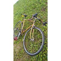 Велосипед ХВЗ Старт-Шоссе