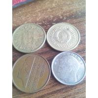 Монеты...74