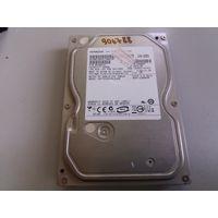 Жесткий диск SATA 320Gb hitachi HDT721032SLA360 (906788)