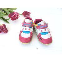 Кроссовки детские 17 размер для малышей обувь