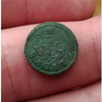 Не известная монета