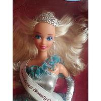 Барби, American Beauty Queen Barbie 1991