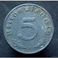 5 пфеннигов 1941 А распродажа