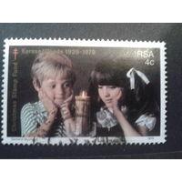 ЮАР 1979 Рождество
