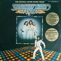 Saturday Night Fever /1977, RSO, 2LP-EX, Germany