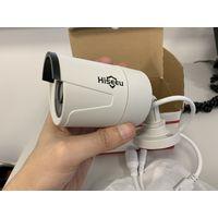 IP POE камера видеонаблюдения Hiseeu H.265 4MP