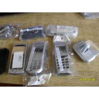 Корпуса от мобильных телефонов