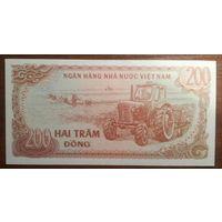 Вьетнам 200 донгов
