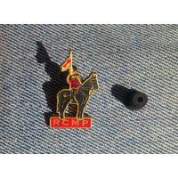 Фрачник Royal Canadian Mounted Police - ЗНИЖКА! - %