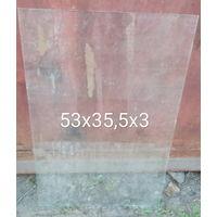 Стекло листовое Размер 530х355. толщина 3 мм Цена: 1 рубль. Находиться по адресу: м-н. Лошица, ул. Прушинских, 29