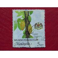 Малайзия. Флора-4.