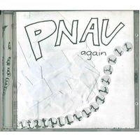 CD Pnau - Again (2006) House, Synth-pop