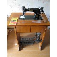 Швейная машина Орша, 1960 года выпуска.