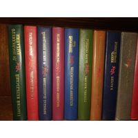 Пламенные революционеры. 38 книг