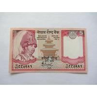 Непал, 5 рупий
