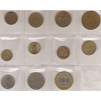 Монеты Казахстана. Возможен обмен