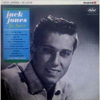 LP Jack Jones - In Love