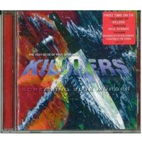 CD Paul Di'Anno's Killers - Screaming Blue Murder (The Very Best Of Paul Di'Anno's Killers)